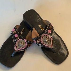 MATISSE boho sandals